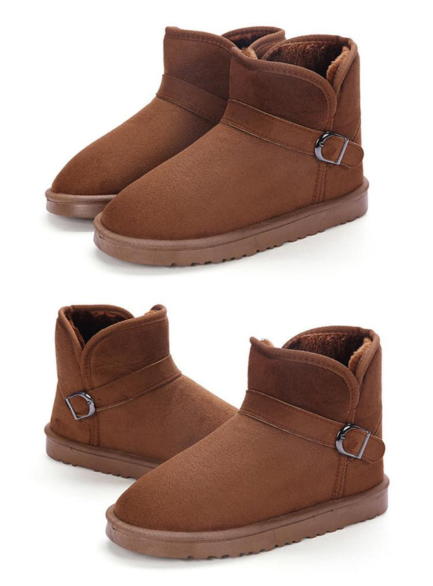 Men's Ankle Boots - TrendSettingFashions