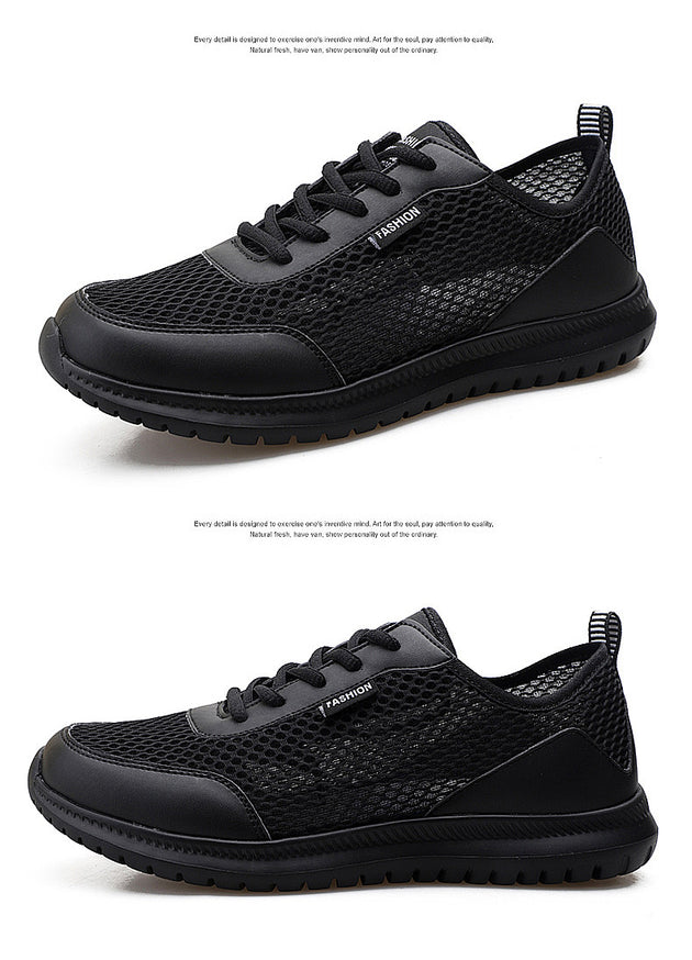 Men's Designer Casual Lace Up - TrendSettingFashions