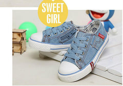 Casual Lace Up For Kids - TrendSettingFashions   - 3