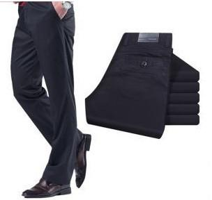 Men's Business Only Dress Pants - TrendSettingFashions