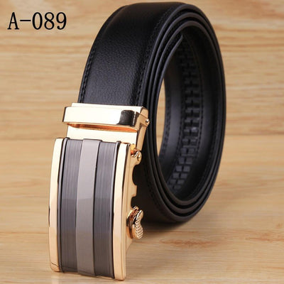 Fashion Belts For Men-Many Different Designs/See Pictures - TrendSettingFashions