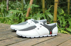 Men's Breathable Sports Shoes - TrendSettingFashions   - 1