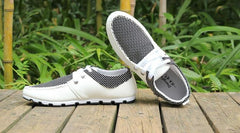 Men's Breathable Sports Shoes - TrendSettingFashions   - 2