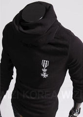 Men's Turtle Neck Pullover - TrendSettingFashions   - 6