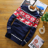 Men's Ugly Christmas Sweater - TrendSettingFashions