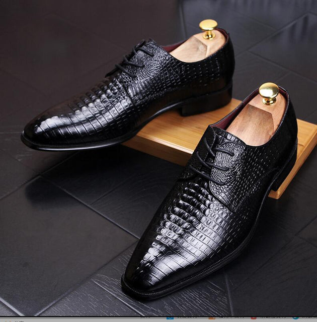 men s italian designer dress shoes in 3 colors
