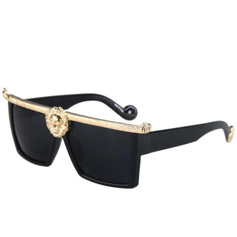 Men's 3D Lion Sunglasses