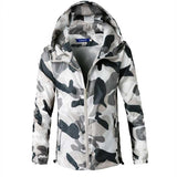 Men's Military Zip Jacket Up To 5XL And 5 Colors - TrendSettingFashions