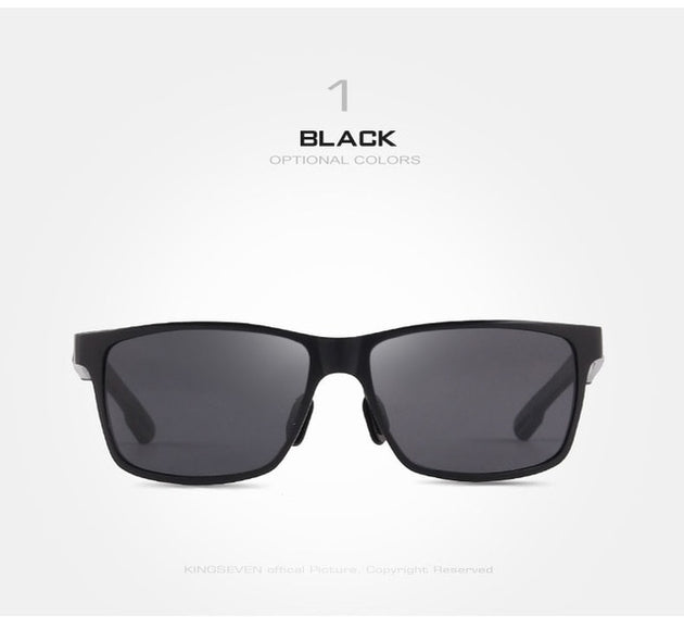 Men's Polarized Sunglasses - TrendSettingFashions