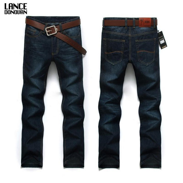 Men's Fashion Designer Jeans Up To Size 48 - TrendSettingFashions