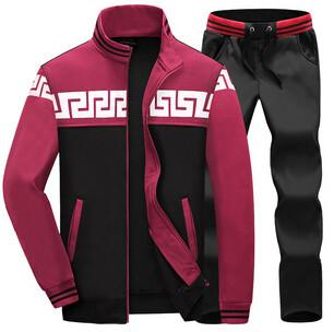 Men's Hoodies/Sweatershirt+Pant Men's Tracksuits Up To 5XL