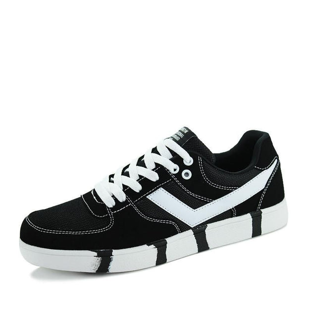 Men's Mesh Air Shoes - TrendSettingFashions