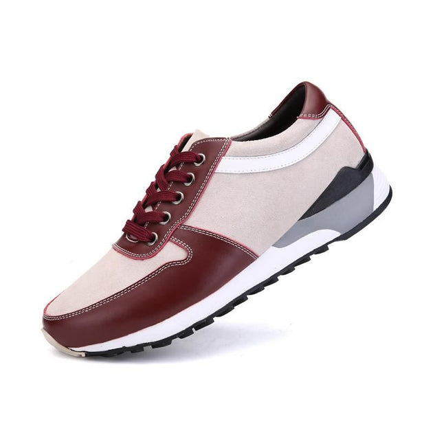 Men's Designer Flats In 3 Colors - TrendSettingFashions