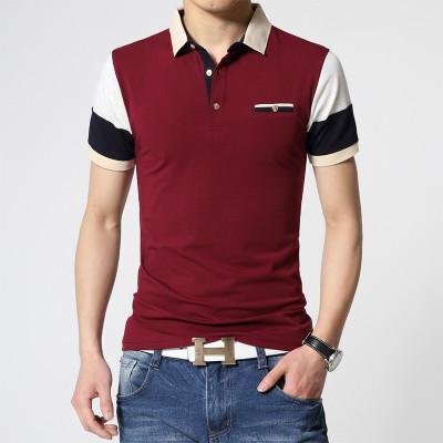 Men's Polo Up To 5XL - TrendSettingFashions