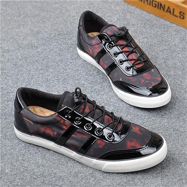 Men's Low Top Fashion Shoes(Several Styles) - TrendSettingFashions