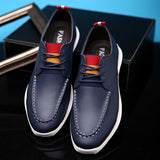 Men's Topsider Oxfords - TrendSettingFashions