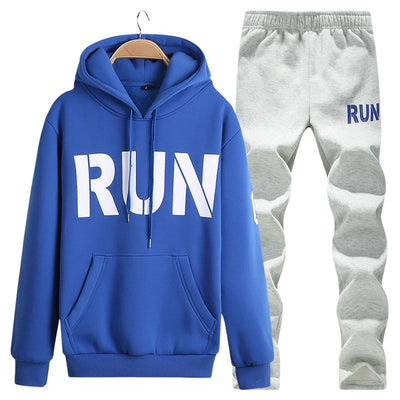 Men's Running Tracksuit