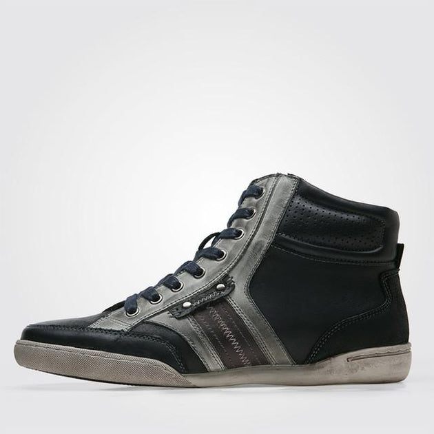 Men's High Quality Designer Boots - TrendSettingFashions