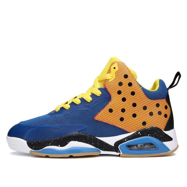 Men Basketball Shoes Up To Size 11 - TrendSettingFashions