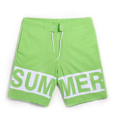 Summer Time Board Shorts - TrendSettingFashions