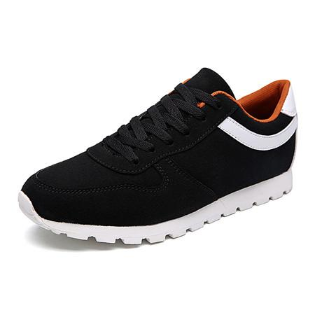 Men's Sport Trainer Lace Up - TrendSettingFashions