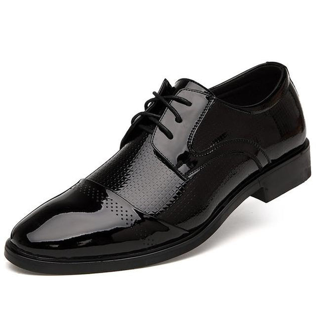 British Style Dress Shoes Up To Size 14 - TrendSettingFashions