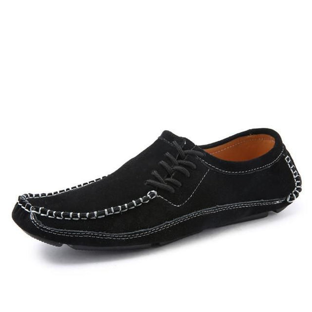 Men's Breathable Loafers Up To Size 13 - TrendSettingFashions