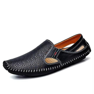 Men's Summer Loafers Up To Size 13 - TrendSettingFashions
