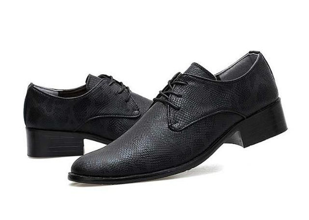 Men's Luxury Business Shoe - TrendSettingFashions