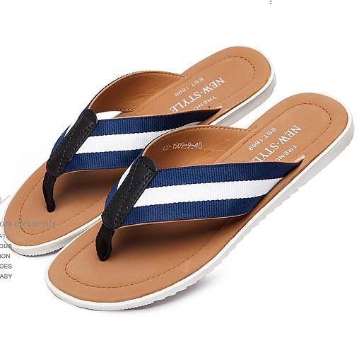 Men's Easy Casual Sandals - TrendSettingFashions