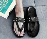 Men's Beach Sandals - TrendSettingFashions