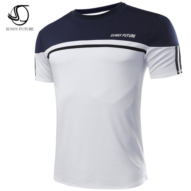 Men's Fitness Sport T-Shirt - TrendSettingFashions