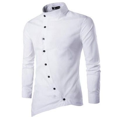 Men's Fashion General Button Up - TrendSettingFashions