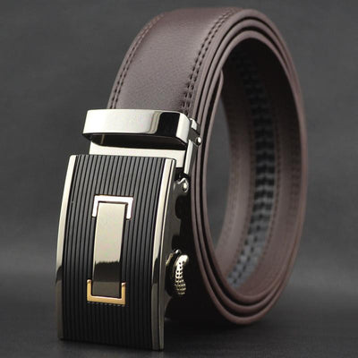 Men's Luxury Belt - TrendSettingFashions   - 1