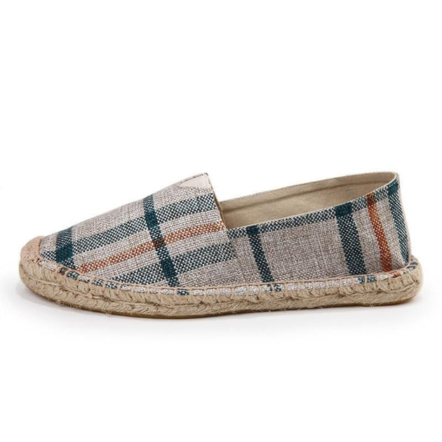 Men's Casual Slip On's - TrendSettingFashions