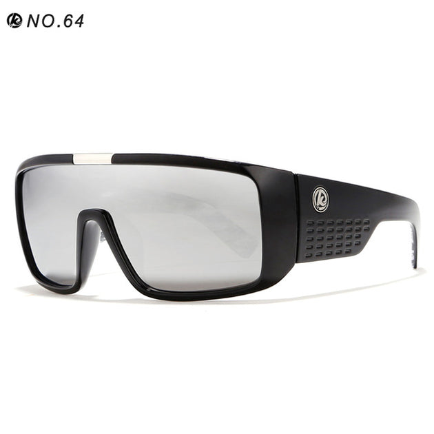 Men's Polarized HD Vision Sunglass - TrendSettingFashions