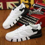 Men's Breathable Casual Trainers - TrendSettingFashions