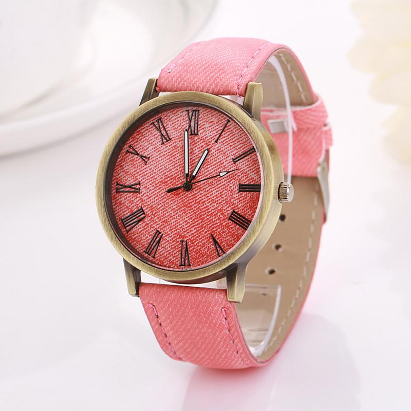 Women's Match Fashion Watch with 10 Colors! - TrendSettingFashions   - 5