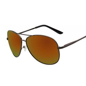 Men's Aviator Sunglasses With 8 Colors! - TrendSettingFashions   - 9