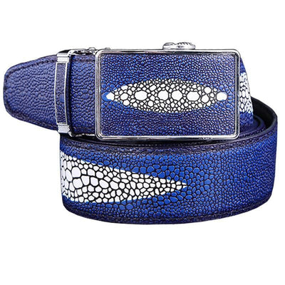Men's Leather Fashion Auto Belt! - TrendSettingFashions   - 1