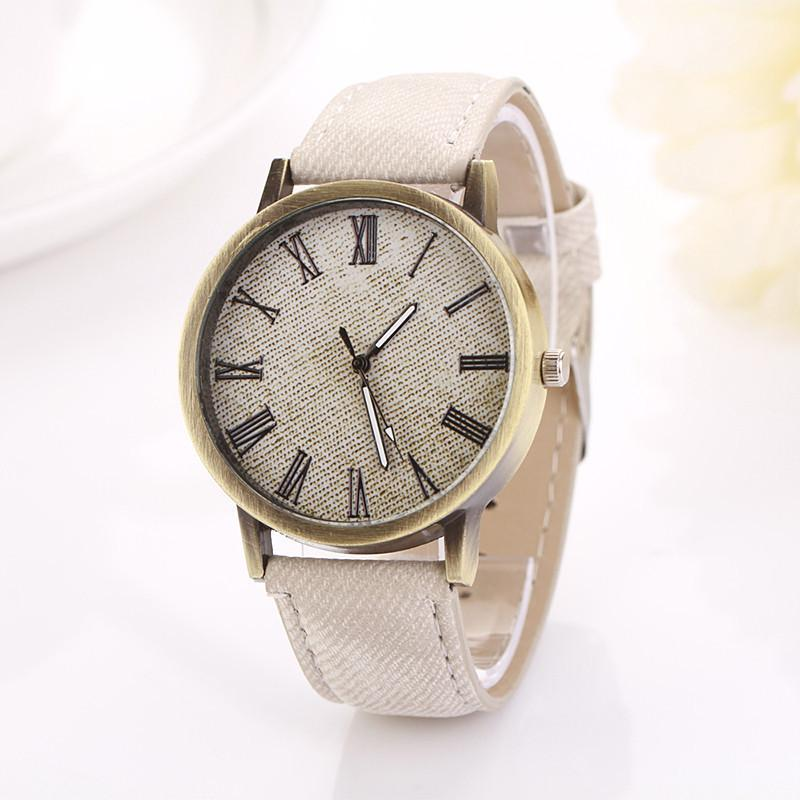 Women's Match Fashion Watch with 10 Colors! - TrendSettingFashions   - 8