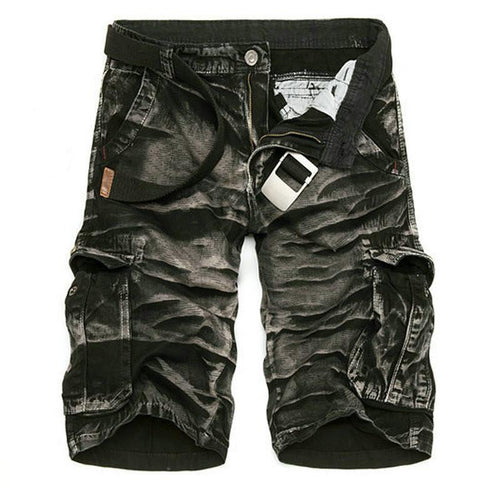 Men's Fashion Designer Shorts - TrendSettingFashions