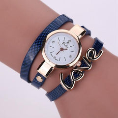 Women's Love Style Watch With 5 Colors! - TrendSettingFashions   - 5