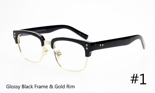 Men's Vintage Fashion Glasses - TrendSettingFashions