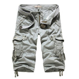3cb0452b54 ... TrendSettingFashions Men's Multi Pocket Cargo Shorts -  TrendSettingFashions ...