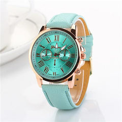 Women's Fashion Watch with 8 Colors - TrendSettingFashions   - 9