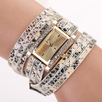 Women's Leopard Print Fashion Watch with 8 colors! - TrendSettingFashions   - 7