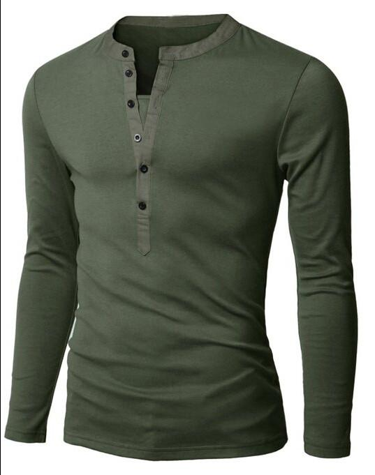 Un-Button Me Shirt - TrendSettingFashions   - 6
