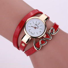 Women's Love Style Watch With 5 Colors! - TrendSettingFashions   - 4