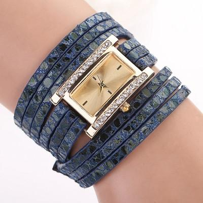 Women's Leopard Print Fashion Watch with 8 colors! - TrendSettingFashions   - 5